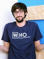 Who MD T-Shirt