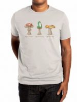 MARIO MYCOLOGY T-Shirt