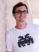 Rorschach Invader T-Shirt
