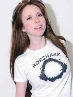 Rorshark T-Shirt
