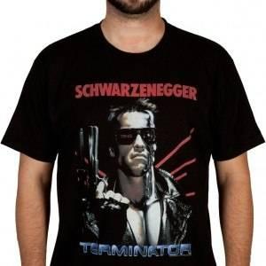 Movie Poster Terminator
