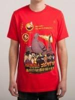 PIGEONZILLA OMG! T-Shirt