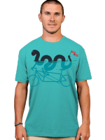 Bike Loch T-Shirt