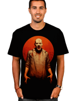 Blood red sun T-Shirt
