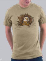 Fuck Bald Eagles T-Shirt