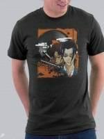 Way of the Samurai T-Shirt