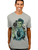 The return of the King T-Shirt