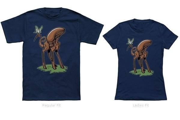 Bambi Burster T-Shirt
