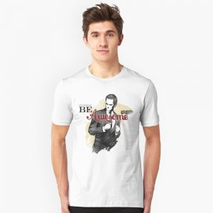 Barney Stinson T-Shirt