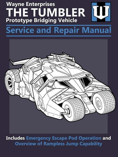 Bridging Vehicle Service and Repair Manual