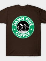 Damn Fine Coffee T-Shirt