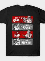 Ghost Wranglers T-Shirt