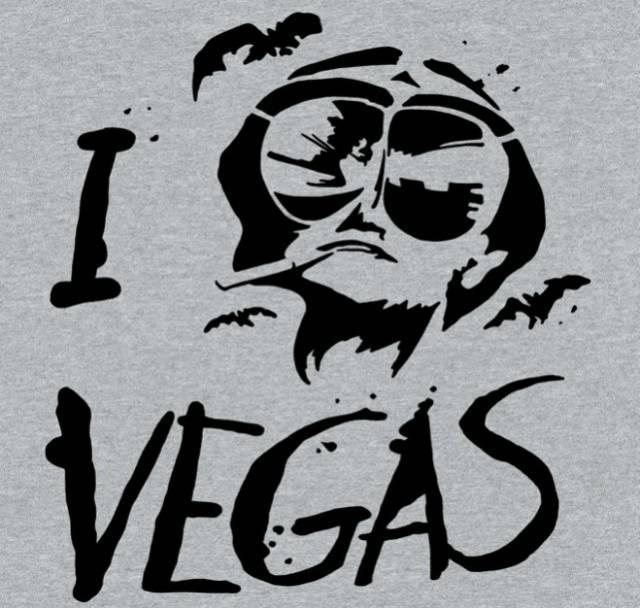 I Fear Vegas