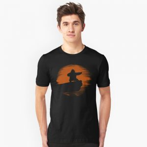 Kung Fu Panda T-Shirt