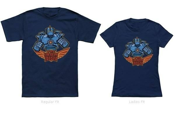 Iron Jaeger T-Shirt