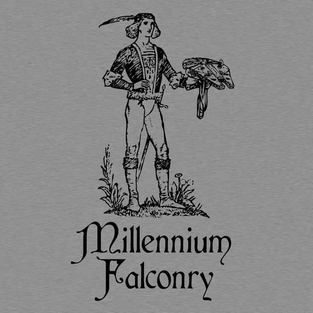 MILLENNIUM FALCONRY