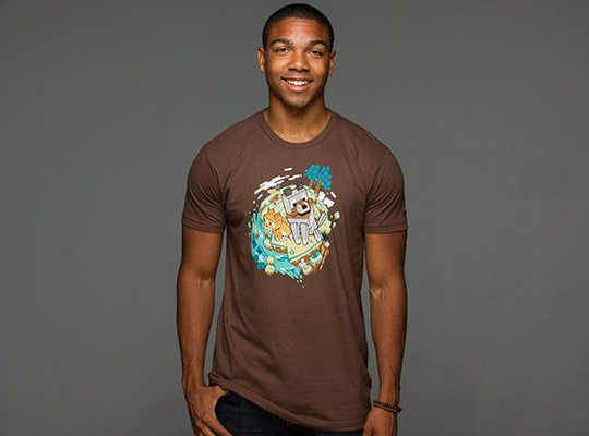 Minecraft Owner of the Sphere T-Shirt