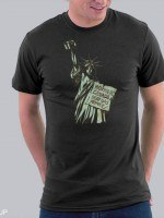 Moving to Canada Need Gas Money T-Shirt