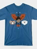 SPIRITED AVATAR T-Shirt