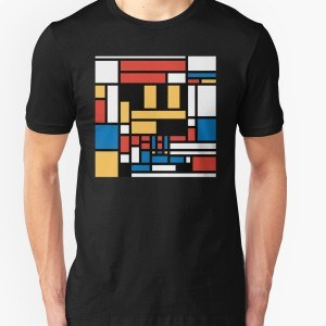Super Mondrian
