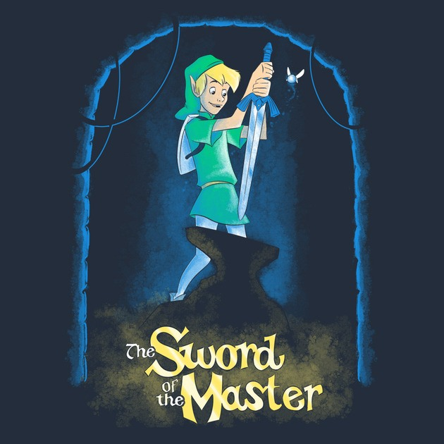 Sword of the Master