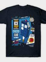 TARDIS POP T-Shirt