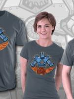 The Iron Jaeger T-Shirt