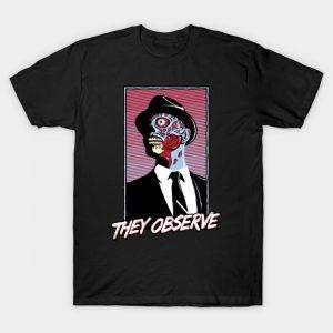 Fringe T-Shirt