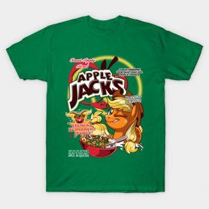 APPLE JACKS - HONESTLY DELICIOUS!