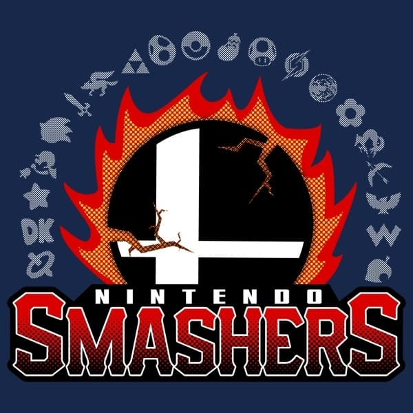 All-Star Smashers