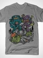 Buddies vs Apocalypse T-Shirt