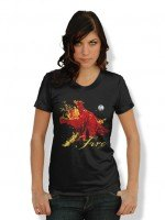 Born of Fire T-Shirt