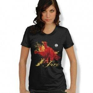 Born of Fire T-Shirt