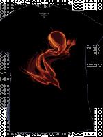 CATCH FIRE T-Shirt