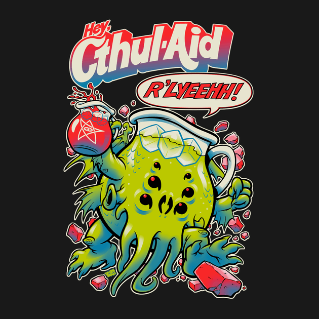 CTHUL-AID