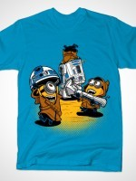 Despicable Jawas T-Shirt