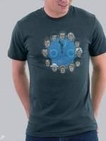 Doc Around the Clock T-Shirt