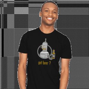 Got Benderbrau T-Shirt