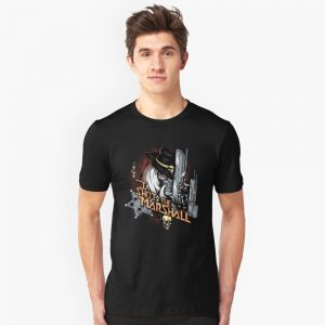 BraveStarr T-Shirt