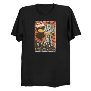 Let's Go Mad T-Shirt