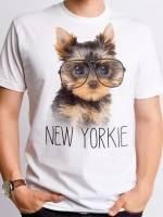 New Yorkie T-Shirt
