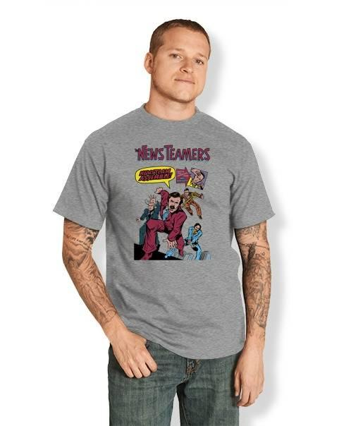 NewsTeamers T-Shirt