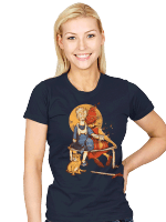 Rockwell Time T-Shirt