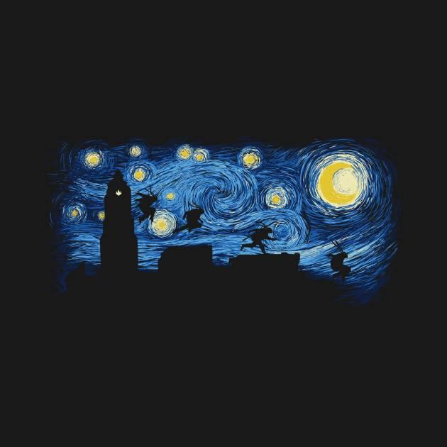 Starry Fight