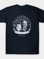 Sure-Lock & Watts-On T-Shirt