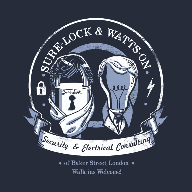 Sure-Lock & Watts-On