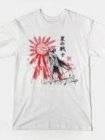 Star Warrior T-Shirt