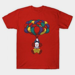 They Float T-Shirt
