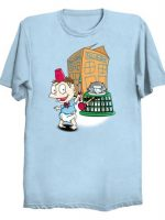 TOMMY WHO? T-Shirt