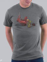 TURTLE TOWER T-Shirt